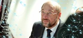 Martin Schulz: Vom europäischen Traum zur Seifenblase