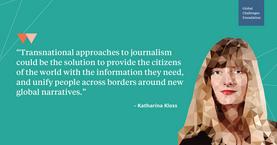 Beyond Babel: participatory platforms and cross-border narratives