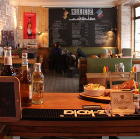 The Best of the Wurst: 5 German eateries in Paris