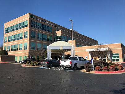 ArkGI Springhill Surgery Center