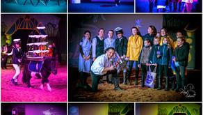 SPECTACLE : Cabaret des clubs 2020 & Octobre Rose 2019