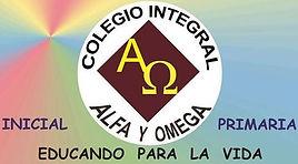Logo Alfa y Omega