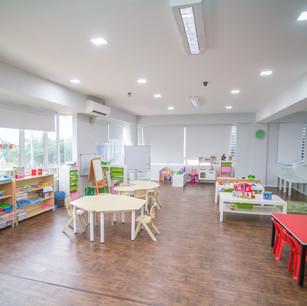 Our centre, located at Ara Damansara.