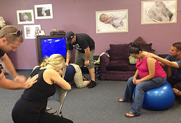 Childbirth Education Class