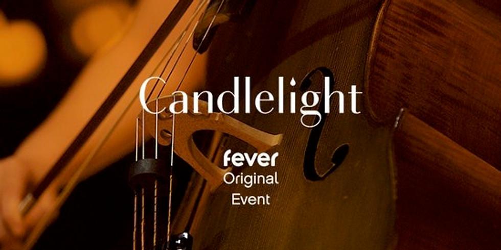 Candlelight: A Vivaldi Celebration ft. The Four Seasons