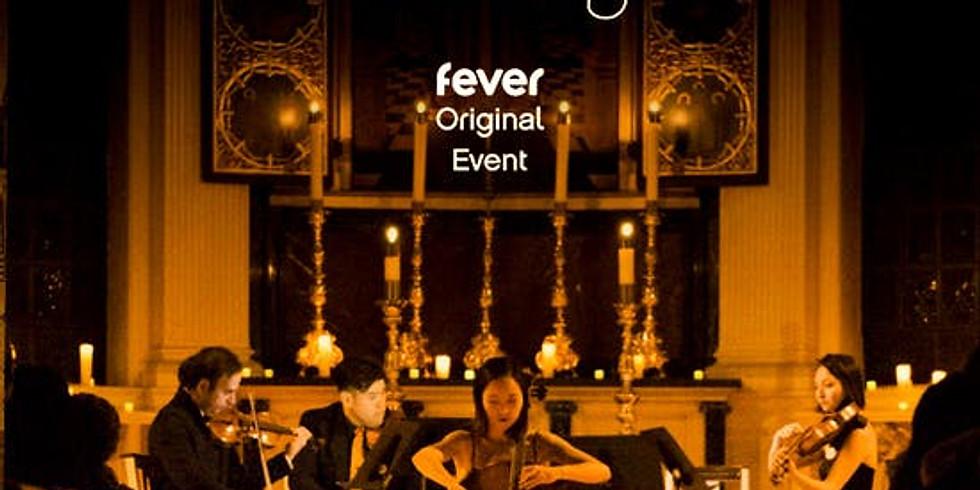 Candlelight: Selections of Vivaldi: 'Concerti Celebration'