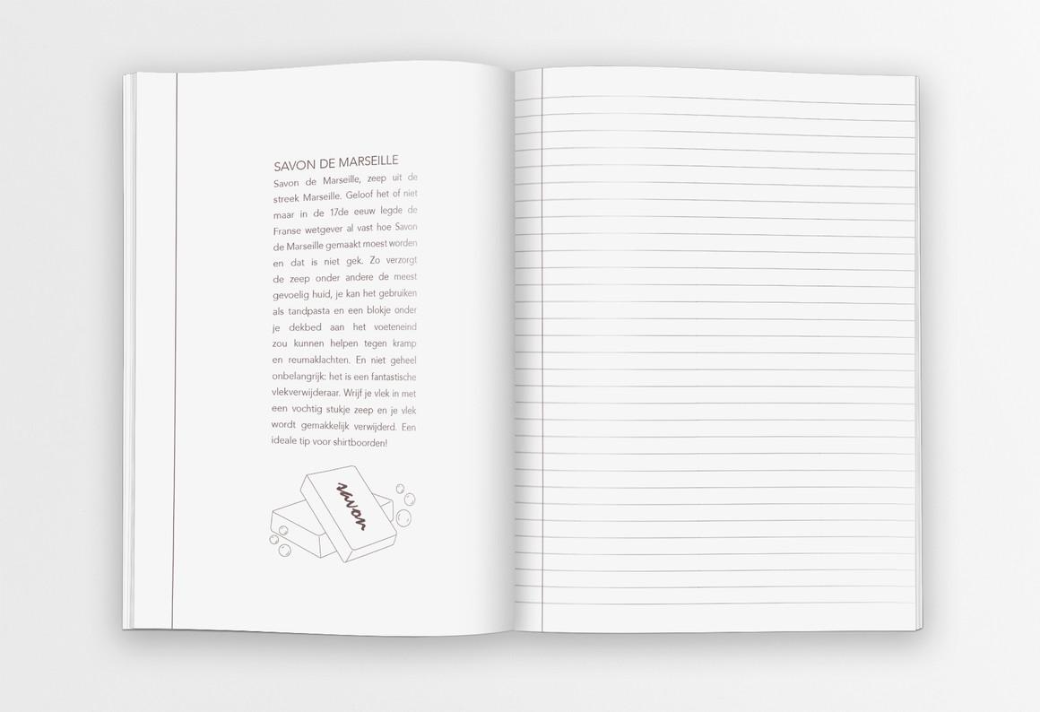 Modehuis Blok   Notebook