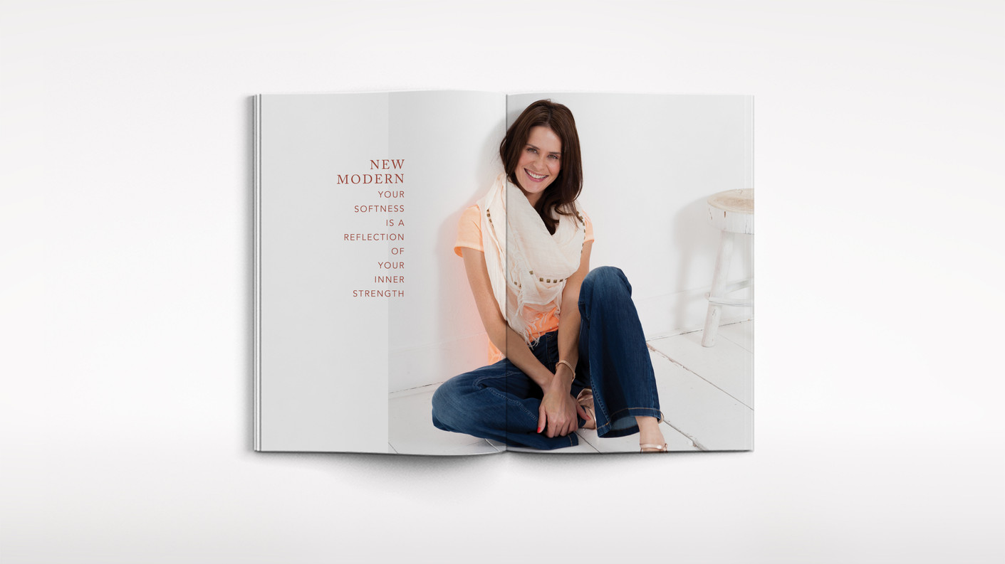 Amor Collections | SS16 Brochure