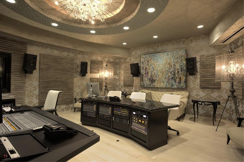 Zapboombang Studio A
