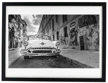 Amerikansk bil Havana