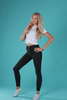 Modellfoto, poseringstips