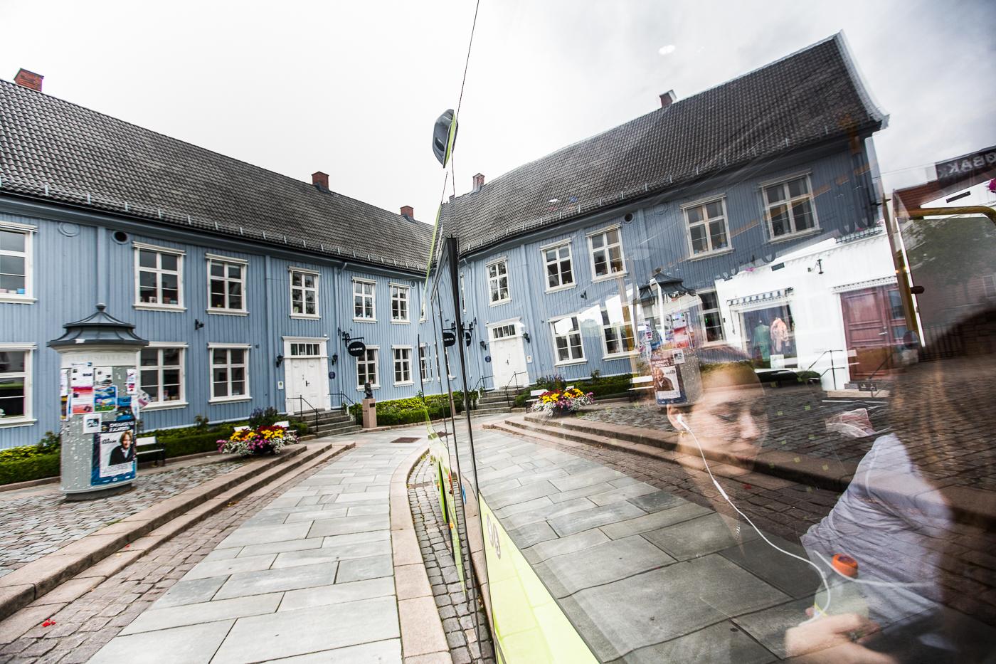Fotograf Oslo