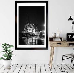 Fotokunst og veggdekor,hjemmekontor