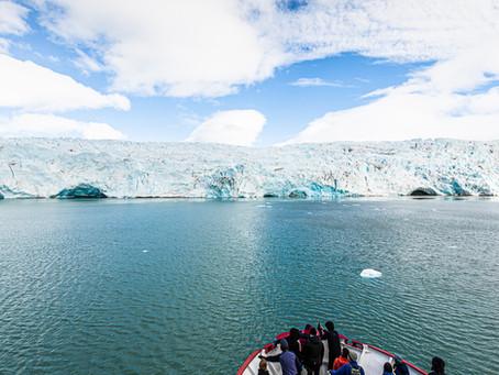 NB! under arbeid       Svalbard - Reisetips sommeren 2020