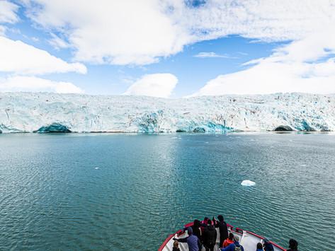 Svalbard - Reisetips fra sommeren 2020
