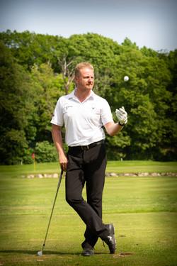 Idrett, golf