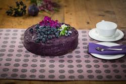 Rewfood cakes - matfoto