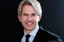 SAS-direktør Eivind Roald