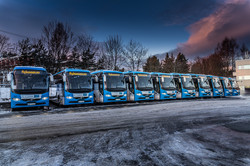 Bussfotografering