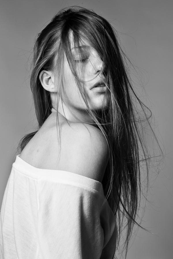 Modellfotograf Ingar Næss
