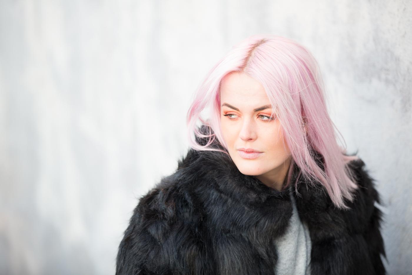 Modellfotograf Oslo