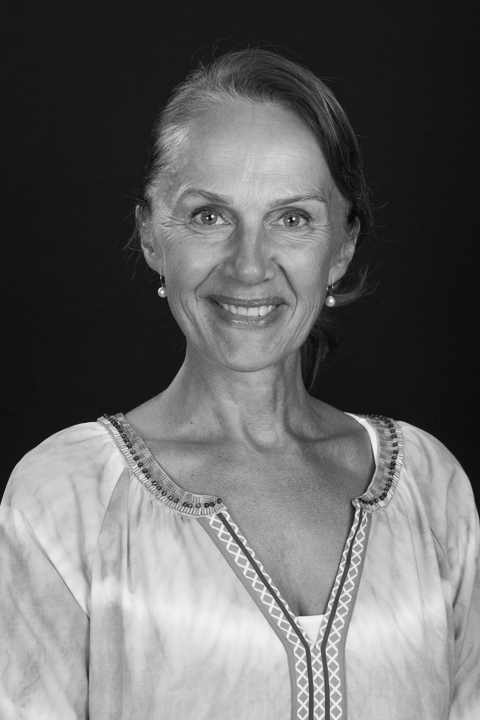 portrett profil