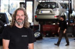Foto til nye MotorForums web-side