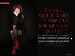 Portrettfoto for Ledernytt
