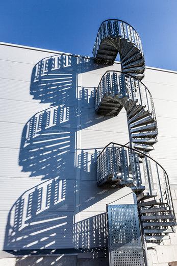 Stairs - dekor