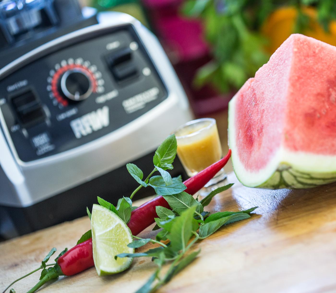 Matfotografering grønnsaker frukt