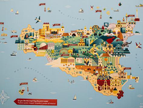 Reisetips: Sicilia, mer enn The Godfather!