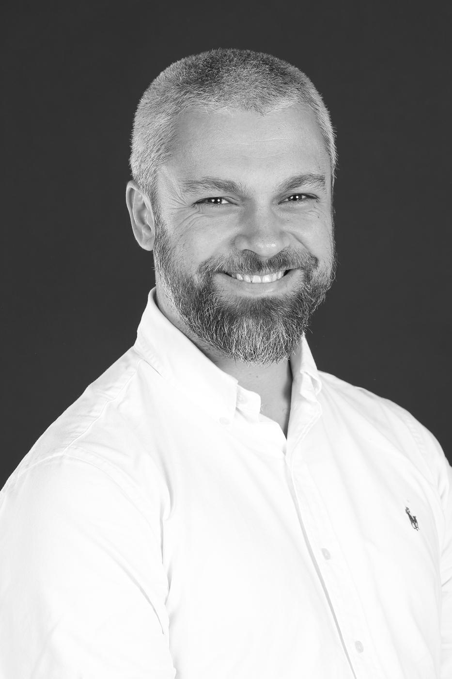 Bedriftsportrett  / Profilbilde