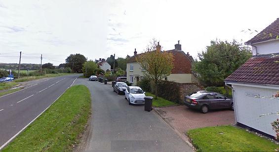 Bishop's Sutton, Mill Lane End, 2009