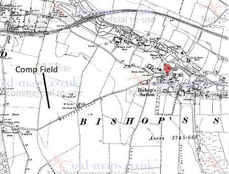 Bishop's Sutton, Comp Field
