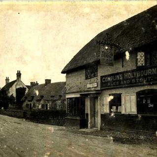 Village History & Heritage