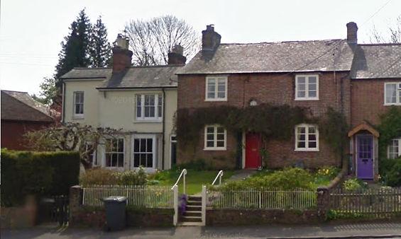 Bishop's Sutton, Mount villas 2011