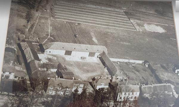 Bishop's Sutton, New House Farm 1959