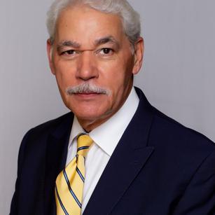 Dr. George Fraser