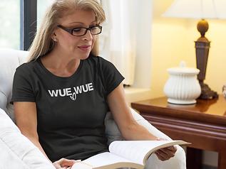 WUE WUE (T-Shirt)