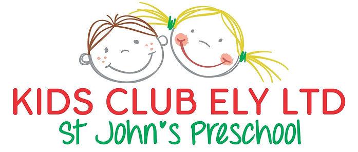 Kid Club logo