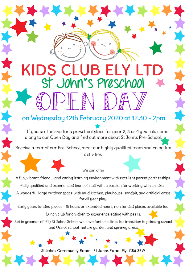 Preschool open day poster ad.png