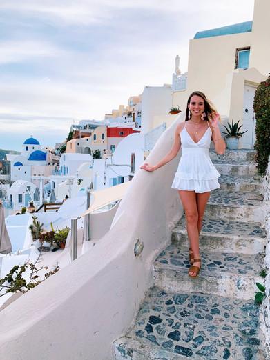 Greece Study Abroad!