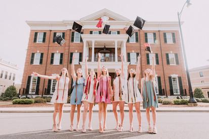 PC '16 Graduates!