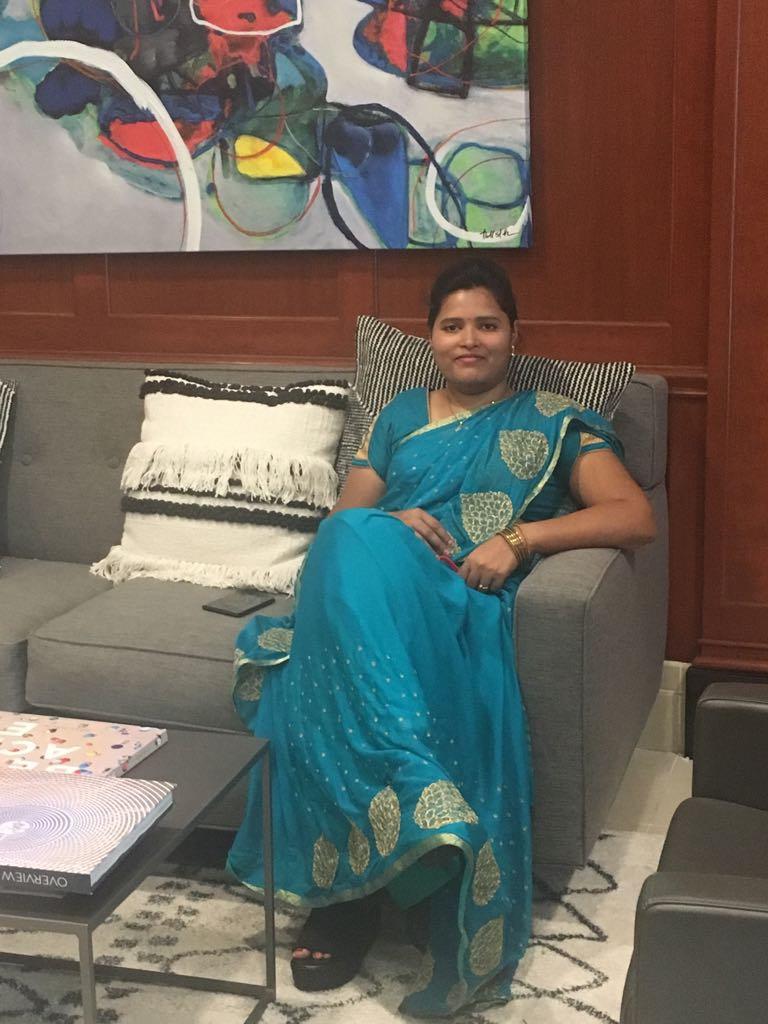 Dhitya Batchu