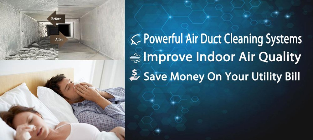 air duct cleaning cost near me