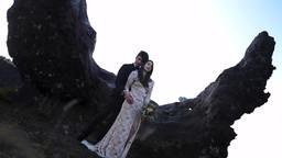 Celestial styled shoot Highlights reel -