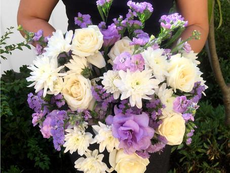 DIY Wedding Flowers - is it a good idea?