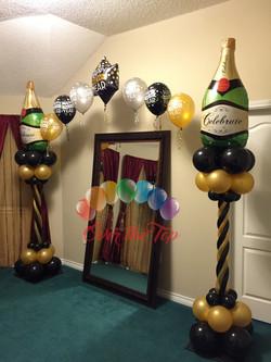 Balloon Arches