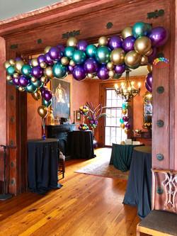 Organic Balloons