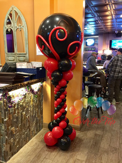 Balloon Column